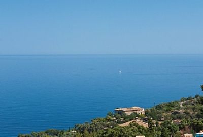 Photo for Villa with Private Pool and Fantastic Sea Views
