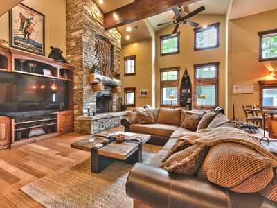 Photo for Celebrity VRBO Park City Home in Old Town - Call Us at 435-571-0024