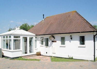 Photo for 1 bedroom accommodation in Middleton-on-Sea