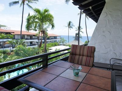 Photo for Top Floor Ocean View | AC & WIFI Included