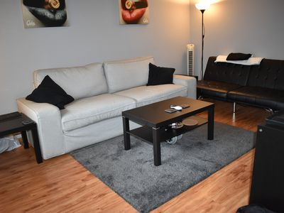 Photo for 1BR Apartment Vacation Rental in Sunnyvale, California