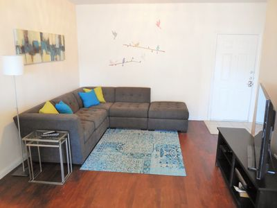 Photo for Beautiful Newly Renovated 2/2 Month-to-Month Condo by the Domain in North Austin