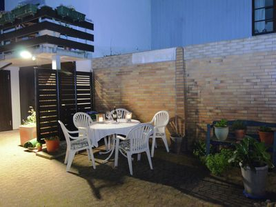 Photo for Holiday home in the heart of the old town of Hamelin with use of a garden