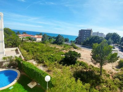 Photo for Apartment Apartamento Coral 2 in Miami Platja - 5 persons, 2 bedrooms