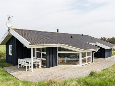 Photo for 6 person holiday home on a holiday park in Løkken