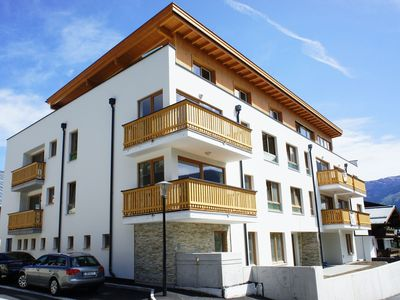 Photo for Luxurious Apartment in Zell am See near Ski Area