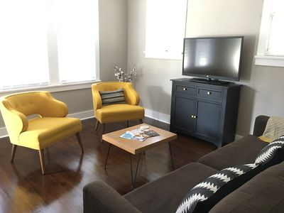 Photo for Midtown Bungalow near Pearl!
