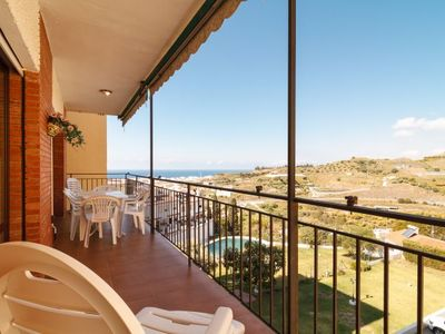 Photo for 4BR Apartment Vacation Rental in Torrox, Málaga