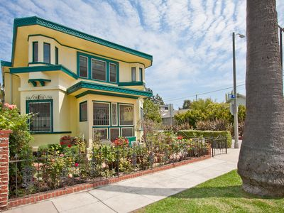 Photo for The Most Historic House In Venice Beach, CA.