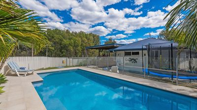 Photo for 4BR House Vacation Rental in Coolum, QLD