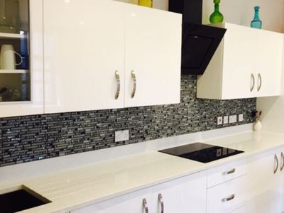 Photo for Stunning newly renovated apartment in Colchester