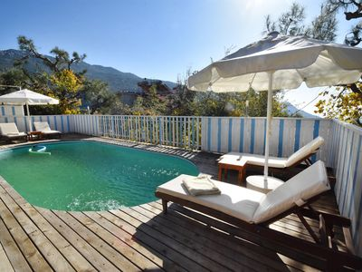 Photo for KAL1770-Holiday Bungalow in Islamlar With Secluded Private Pool