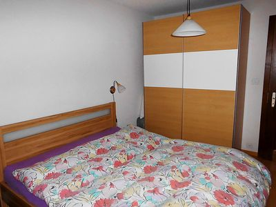 Photo for Apartment Domino B 48 in Ovronnaz - 4 persons, 1 bedrooms