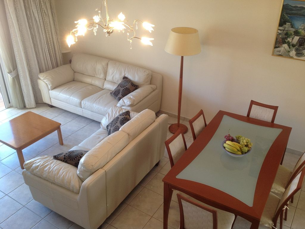 2 Bedroom Holiday Apartment In Argostoli With Breathtaking Sea And Mountain View Argostolion