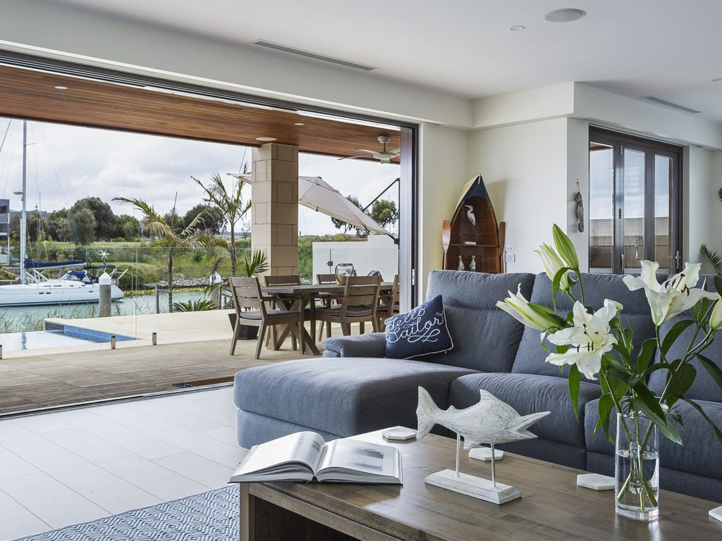 Helsal Point Excellence at Martha Cove