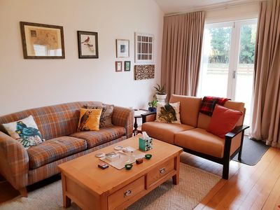 Photo for Ranger Cottage: Cosy and Green Friendly