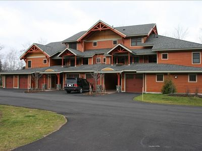 Finest Getaway on Loon - EPA/CDC Cleaning, last minute booking discounts!