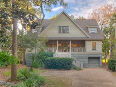 Photo for Modern Home in Vanderhorst on Silver Moss Circle- POPULAR Area with Pool Access