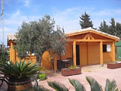 Photo for Holiday house Los Caños de Meca for 1 - 4 persons with 2 bedrooms - Holiday house