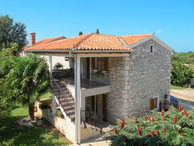 Photo for Vacation home Haus Pinezici (RCA151) in Pula/Marcana - 4 persons, 1 bedrooms