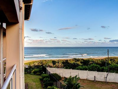 Photo for Apartment 5 La Mer  in Durban - Illovo Beach, KwaZulu - Natal - 4 persons, 2 bedrooms