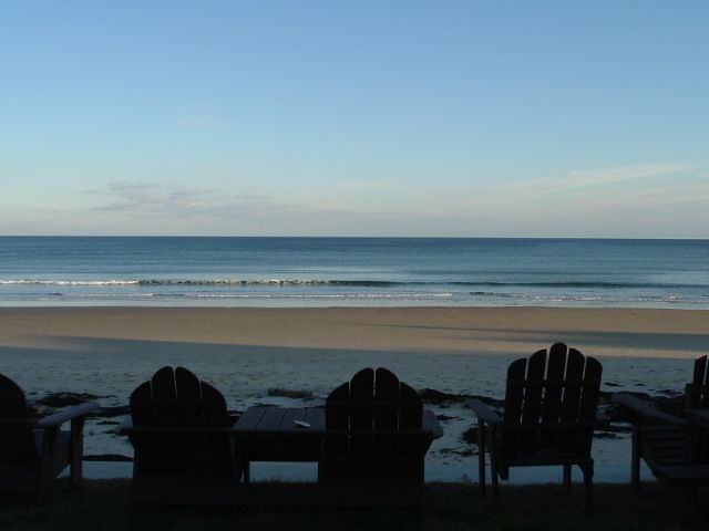 moody beach front studio cottage wifi vrbo  summer village beach cottage rental house wells me 04090