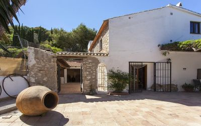 Photo for LESPAI - Magnificent traditional house in Benissa