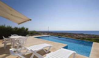 Photo for Villa Located In The Beautiful Resort Blanca. Wonderful Sea Views. Private Pool