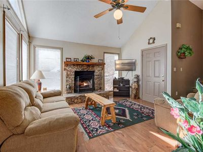 God's View, 2 Bedrooms, Pet Friendly, Mountain View, Hot Tub, Sleeps 4
