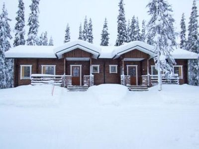 Photo for Vacation home Vuosselinranta b in Kuusamo - 6 persons, 3 bedrooms