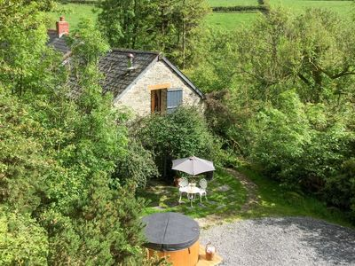 Photo for 1 bedroom accommodation in Dinas, near Crymych