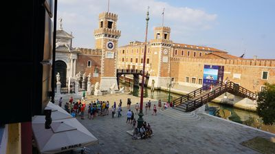 Photo for 2BR Apartment Vacation Rental in Venice, Veneto