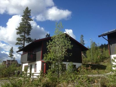 Photo for Family friendly apartment Idrefjäll, are waiting for the adventure! Pets are welcome