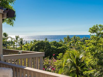 Photo for Multi-Story Island Getaway w/ Breezy Lanai, Perfect for Small Families - Close to Beach/Golf
