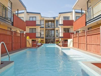 Photo for Pacific Rise Escape - Whangamata Holiday Apartment