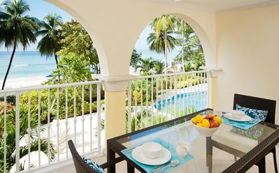 Photo for 2BR Condo Vacation Rental in Dover Beach, Christ Church