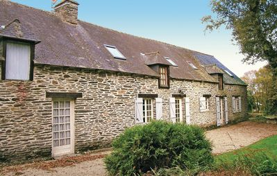 Photo for 4 bedroom accommodation in St Mayeux