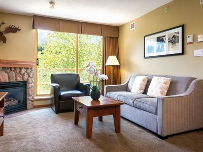 Photo for Cascade Lodge Hotel - 1-Bedroom, Sleeps 4