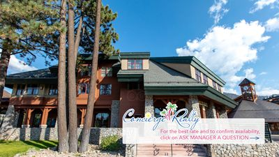 Photo for Marriott's Timber Lodge, Lake Tahoe, Studio Guest Room.  All Weeks, Best Rates!