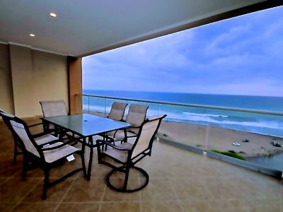 Photo for NEWEST COSTA RICA OCEANFRONT CONDOS, PRIVACY AND SPECTACULAR VIEWS
