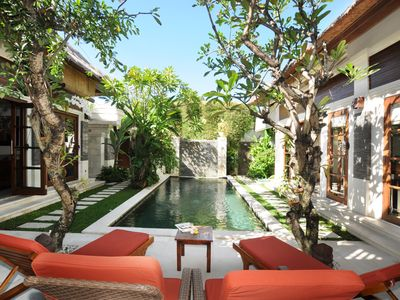 Photo for Villa Apsara Sanur Bali - Style, quality & beauty