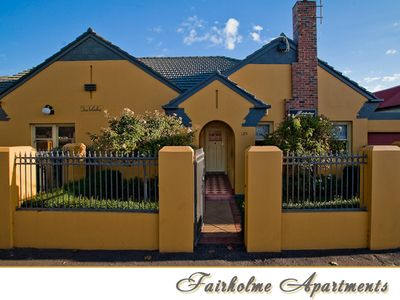 Photo for Fairholme Apartment - Warrnambool, VIC