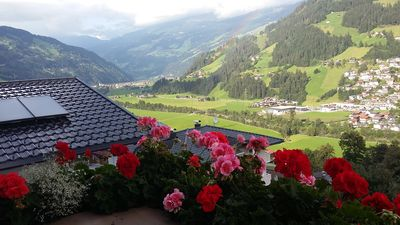 Photo for Family-friendly apartment in the Zillertal