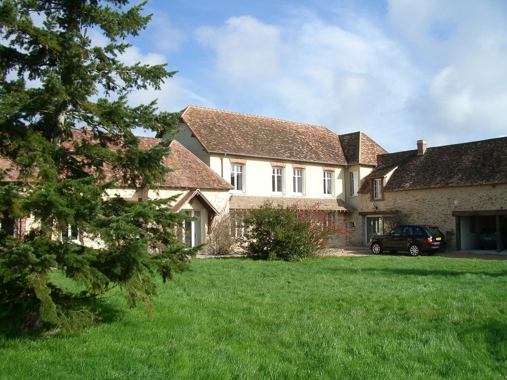 Great property near the forest of Rambouillet
