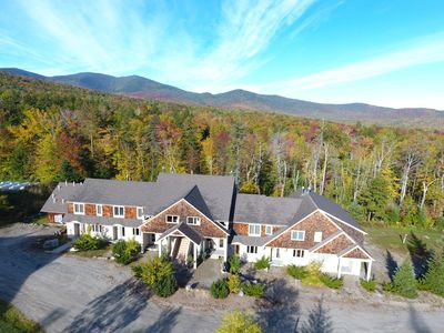 Escape to the mountains and woods of Western Maine for a summer vacation.