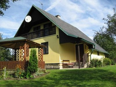 Photo for Holiday house Marenice for 6 persons with 4 bedrooms - Holiday house