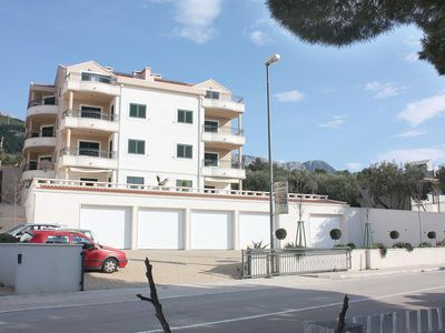 Photo for Apartment in Tučepi (Makarska), capacity 4+2