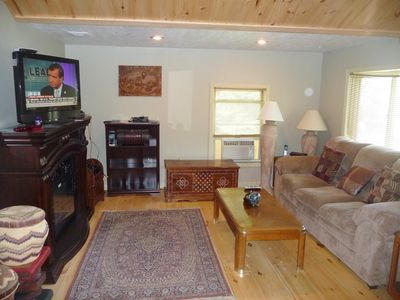Photo for Alexandria Bay  House Sleeps 13, Or Sleeps 6 Up And 7 Down Separately