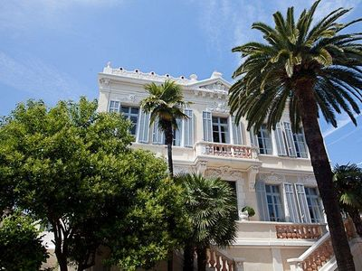Photo for Fantastic And Modernized Palatial Riviera Property Close To The Sea And Cannes