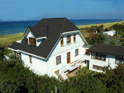 Photo for Seeblick 2 - Hotel_Haus Windhook (directly at the Baltic Sea)